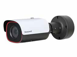 Honeywell Performance, equIP, & HDZ Series IP Cameras